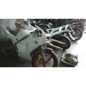 Servicio De Mecánica Integral De Motocicletas