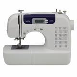 Máquina De Costura Computadorizada Brother Cs6000i