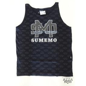 Camiseta Regata Sumemo !!!!!!!