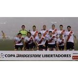 River Campeon Copa Libertadores 2015.