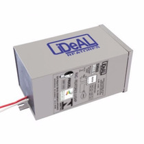 Reator P/lampadas Vapor De Sodio/metalico 250w 220v Interno