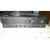 Amplificador Technics Su V460 Clase Aa