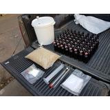 Kit Iniciación Cerveza Artesanal 20 Lts