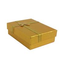 Caixa De Presente Para Anel