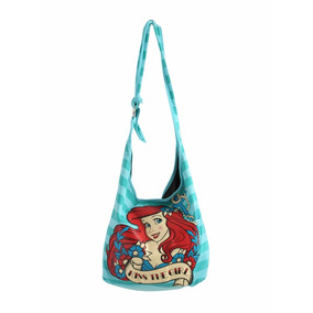 Bolsa Princesa Ariel Exclusividade Disney100% Original