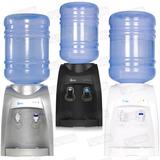 Bebedouro Eletrônico Água | Natural Gelada Refrigerado Polar