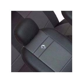 Capa De Banco Couro/tecido Renault Megane Gran Tour Rt