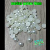 Medias Perlas 9mm 100 Unidades