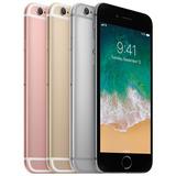 Iphone 6s Plus 16gb Libre Rosa Plata Dorado Negro Telcel Att