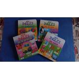 Libro Infantil Inglés-castellano-4 Modelos! Local En Flores