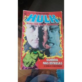 Hulk - Lote Com 32 Unidades.