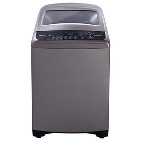 Lavadora 16kg Automática Daewoo Dwf-dg322ase1