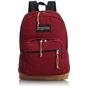 Mochila Jansport Right Pack Viking Red