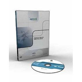 Video Aula Finanças Públicas Para Concursos Dvd
