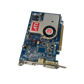 Tarjeta De Video Pci Express Ati X700 128 Mb Nuevas