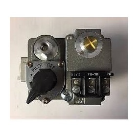 Control Gas Electronico Universal 36c03 433white Rodgers 24v