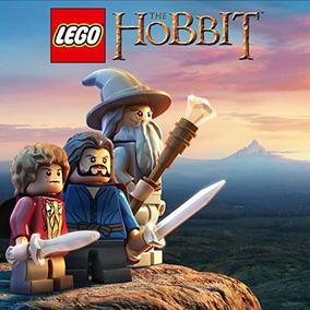 Lego El Hobbit Big Little Pack De Personajes - Ps3 Código D