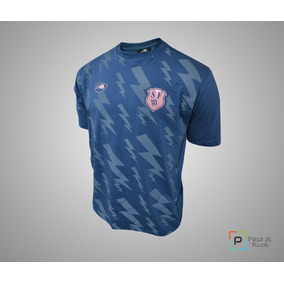 Remera Hombre Rugby Stade Frances Stf18 3xl Lions Xv