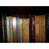 Libros Remate Oferta Ciencias Ingenieria Titulos En Fotos