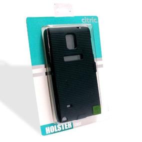 Funda Combo Citric Nokia 205 Rosa