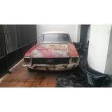 Mustang 68 Motor 351 Latoneria