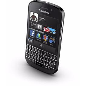 Blackberry Q10 4g Lte Telcel Movi Iusa Entrega Inmediata