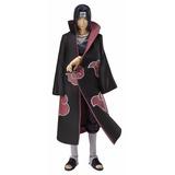 Naruto Itachi Uchiha S.h Figura 14 Cm Jugueteria El Pehuén