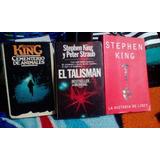 Libros De Stephen King.