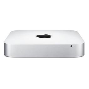 Computadora Apple Mac Mini - Core I5 - 1.4ghz - 4gb - 500gb