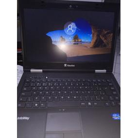 Notebook Itautec I5 3210m 3.10ghz 4gb 500gb Hdmi Usb3.0 K394
