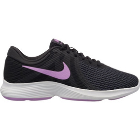 Tenis Nike Revolution 4 Mujer Gym Crossfit Running Gimnasio