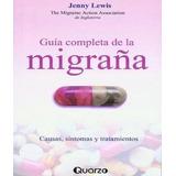 Libro Completa De La Migraña