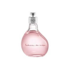 Perfume + Creme Essencia Moça Bonita Natura Ekos