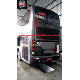 Busscar Panoramico Dd Ano 2000 Scania K-124 Oferta!ref 128