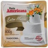 Cx Fechada Pasta Americana Trad Arcolor 800gr