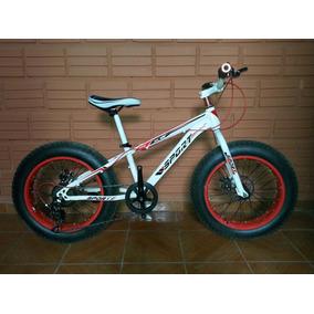 Bicicletas Fatbike Rodado (20-29)