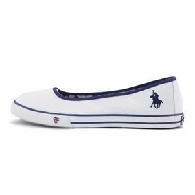 Zapato Polo Dama Cb-101-01