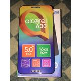 Alcatel A30 - 2gb De Ram - Android 7.0 - Como Nuevo
