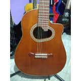 Guitarra Puntera Requinto Navarro Prcp-206