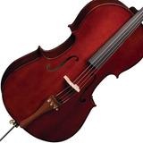 Violoncelo Cello 4/4 Eagle Ce 200