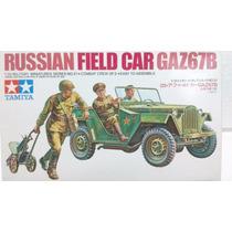 1/35 Gaz 67 B Russian Field Car Tamiya