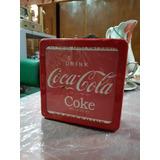 Coca Cola Servilletero