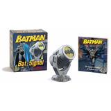 Lampara Batman Batisenal *envio Gratis