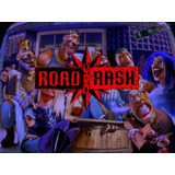 Jogo Road Rash (pc) - Áudio 100%