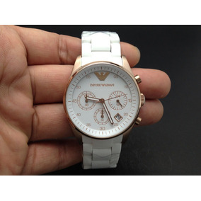 2174fc59b0e Relógio Empório Armani Ar0526 2 - Relógios no Mercado Livre Brasil