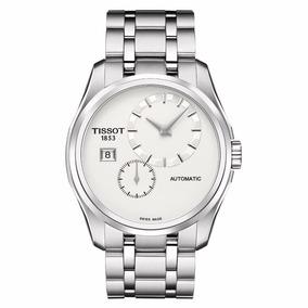 Reloj Tissot Couturier T0354281103100 Envío Gratis E-watch