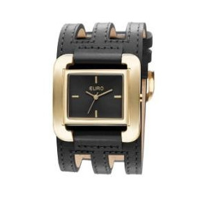 b06f5cd6387 Relógio Euro Feminino em Pernambuco no Mercado Livre Brasil