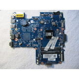 Hp 14 Af104la - Board Amd Dual Core E1-6015 1.4 - N U E V A
