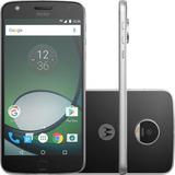 Celular Moto Z Play Camera Edition 5.5 32gb 16mp