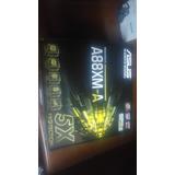 Oferta!! Combo Gamer Amd A10 7870k + Asus A88xm-a